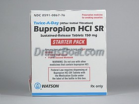 Bupropion Without Prescription