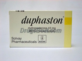 Generic Duphaston