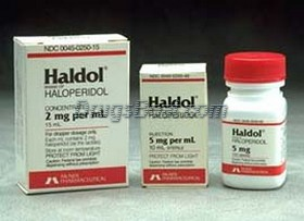 haloperidol decanoate injection pictures