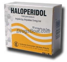 haloperidol decanoate molecular weight