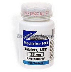 Dimenhydrinate Without Prescription