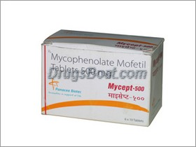 mycophenolate